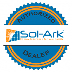 Sol-Ark Authorized Dealer