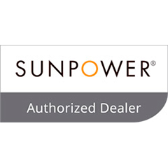 Sunpower Authorized Dealer
